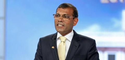 माल्दिभ्सका पूर्वराष्ट्रपति बिस्फोटमा परी घाइते