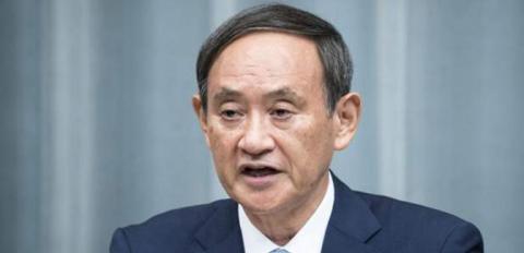 जापानका प्रधानमन्त्रीले पार्टी प्रमुखको निर्वाचन नलड्ने