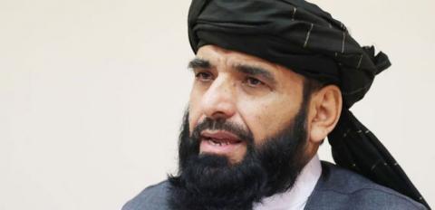 'जम्मु काश्मिरका मुसलमानको पक्षमा बोल्ने अधिकार हामीसँग छ' – तालिबान
