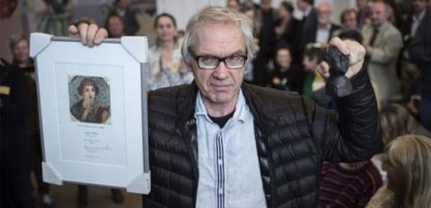 कार्टूनिस्ट लार्स विल्क्सको सडक दुर्घटनामा मृत्यु